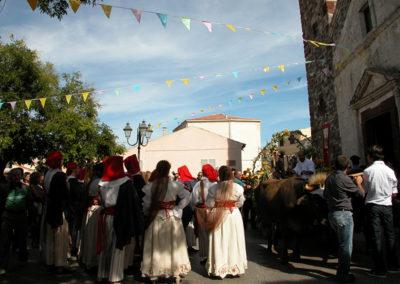 Festa Sant'Isidoro