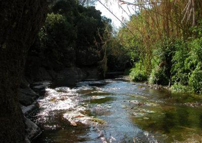 Piscina Naturale La Rondine 2