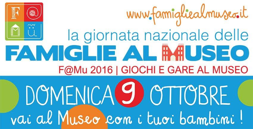 F@mu 2016 • Famiglie al MAP