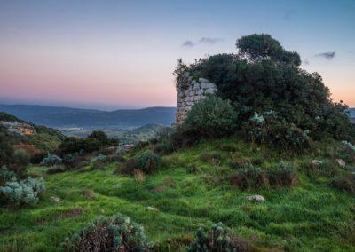 """MENZIONE SPECIALE ArcheoFoto Sardegna a- """"Nuraghe Su Padru, Sedini"""" di Francesca Francesca Truddaiu"""