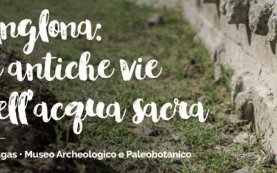 Anglona: le antiche vie dell'acqua sacra (17 aprile 2017)
