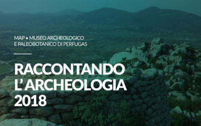 Raccontando l'archeologia