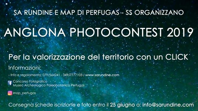 Anglona Photocontest 2019